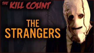 The Strangers (2008) KILL COUNT