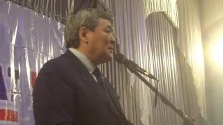 Тохтар Аубакиров о досрочных выборах в РК