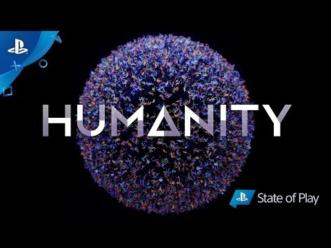 Introducing Humanity, Coming to PS4 & PS VR Next Year
