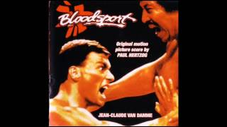 Stan Bush   Fight To Survive (Extended Studio Version)