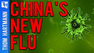 CoronaVirus: How China's New Flu Could Come Here!