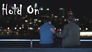Owen & TK Strand - Hold On