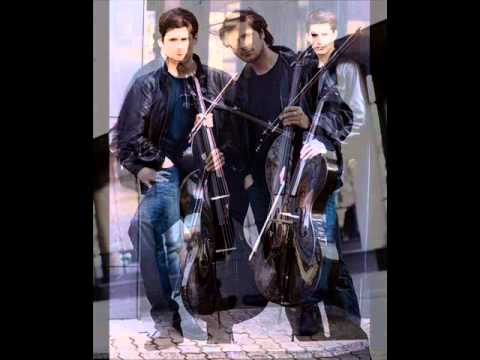 2Cellos - Use Somebody.