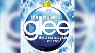 Jingle Bell Rock | Glee [HD FULL STUDIO]
