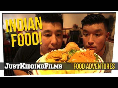 Indian Food - JK Food Adventures