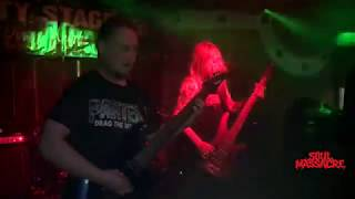 Video Soul Massacre - MemoryFest - Havířov 2019 - Adversity/Purgatory