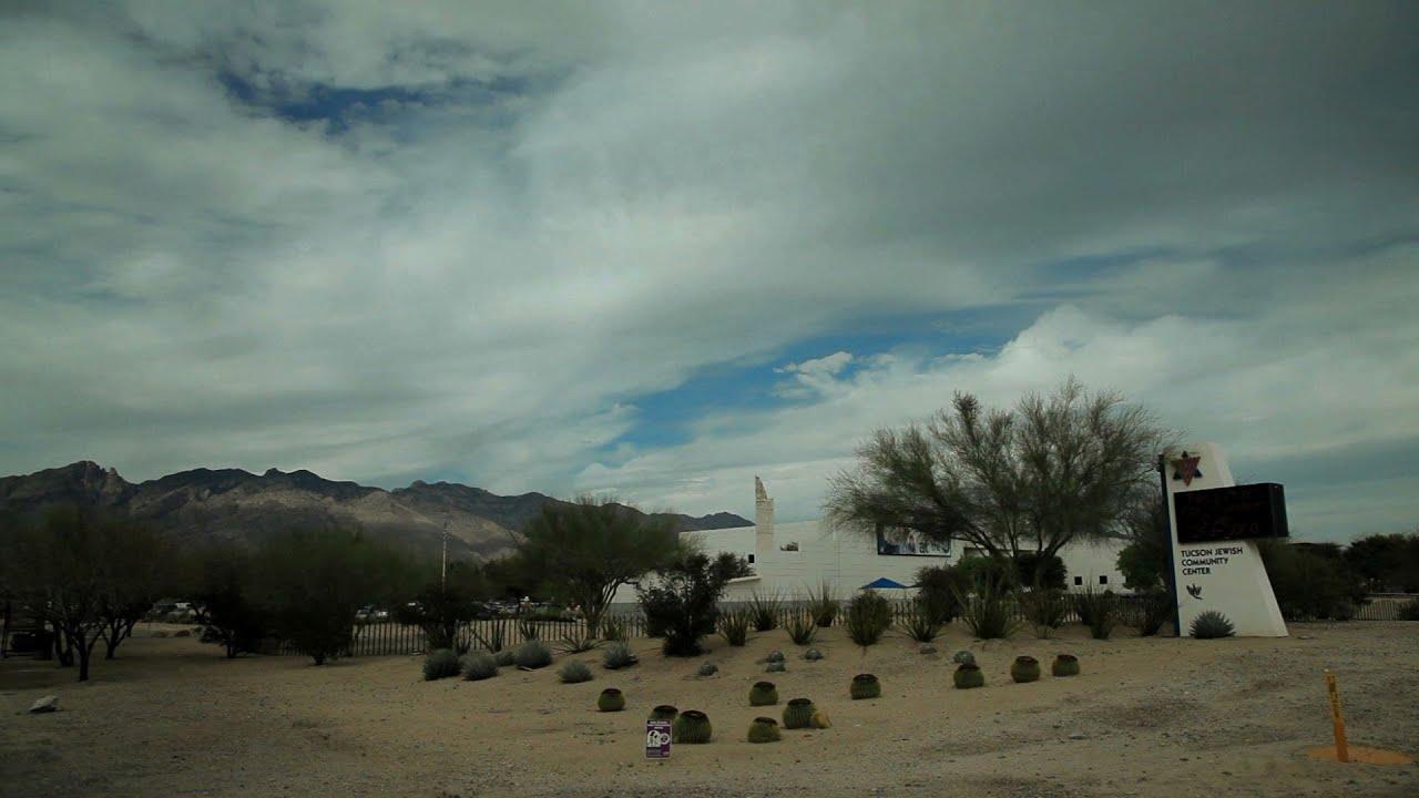The Tucson J