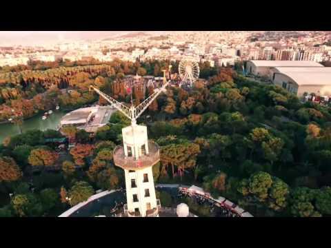 86. İzmir Enternasyonal Fuarı Hazırlık Filmi
