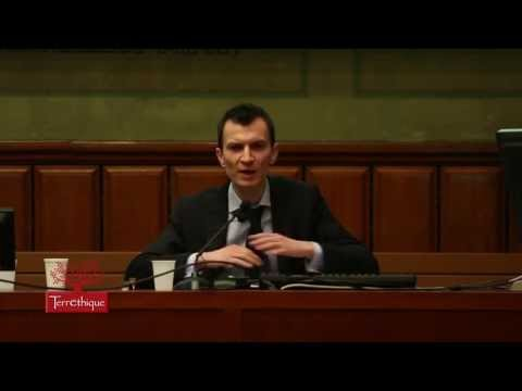 Vidéo de Sébastien Abis