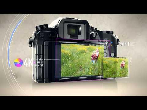 [NEW] Introducing Panasonic LUMIX DMC-G7 - A New Digital Single Lens Mirrorless Camera