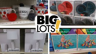 BIG LOTS SHOPPING* COME WITH ME