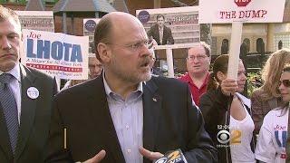 Lhota Back As Head Of MTA