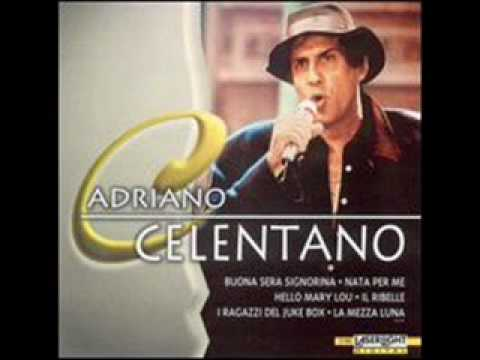 Piccola (Song) by Adriano Celentano