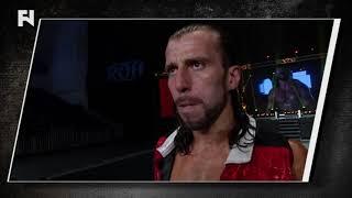 Mike Bennett vs. Rhett Titus, Pure Wrestling Event   Ring of Honor Tuesday at 10 p.m. ET