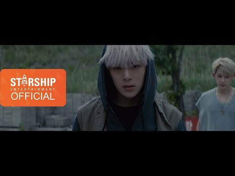 Monsta X - All in