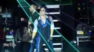 Adam Lambert Sure Fire Winners Los Angeles 121510  .m4v