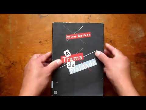A Trama da Maldade - Clive Barker