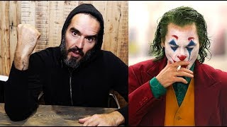 Why has JOKER touched a nerve? | Russell Brand
