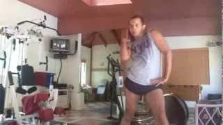 Danity Kane Choreography Clips