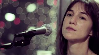 Charlotte Gainsbourg - Trick Pony (Live on KEXP)