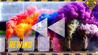 How to Make Colored Smoke & Invisible Ink | Rewind #6