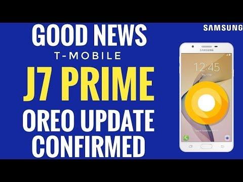 Install Android 8 0 Oreo Bootanimation on Galaxy J7 PRIME