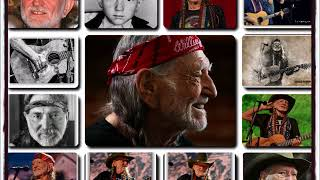 Willie Nelson It's A Sin