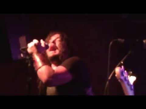 "Shaman's Harvest, ""Dangerous (Live 9/4/15)""..."
