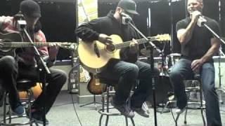 Evans Blue Acoustic - Sick of It