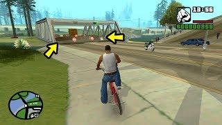 5 вещей, которые ты неправильно понял в GTA...😱