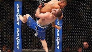 Хабиб Нурмагомедов   лучшие моменты в UFC 2016. Khabib Nurmagomedov
