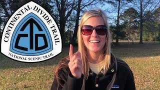 Pre CDT Thru-hike  FAQ