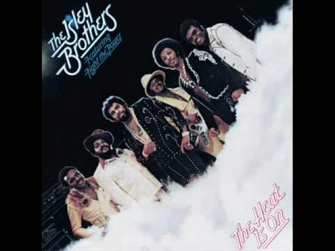Fight the Power (Part 1 & 2) (1975) (Song) by The Isley Brothers