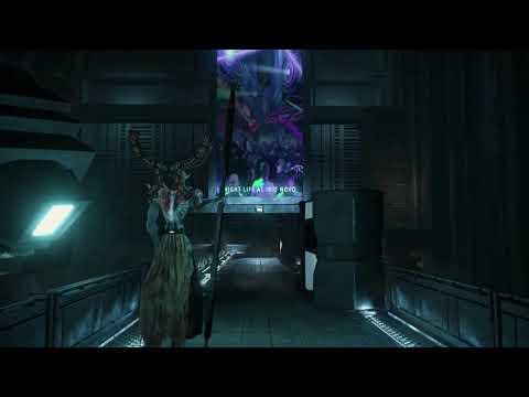 Видео № 0 из игры Hellpoint [NSwitch]
