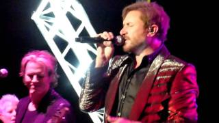 Duran Duran @ Birmingham - Safe (In the Heat of the Moment)