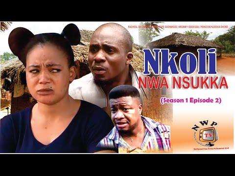 Nkoli Nwa Nsukka (Pt. 2) [Igbo]