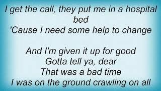 Josh Rouse - Givin It Up Lyrics