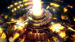 Revolt Production Music - Punishment (Epic Dark Hybrid Action)
