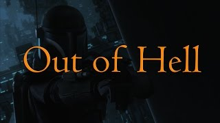 Star Wars The Clone Wars-Out Of Hell