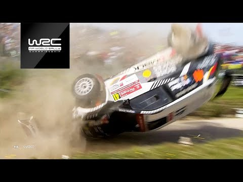WRC - Vodafone Rally de Portugal 2019: Teaser #2