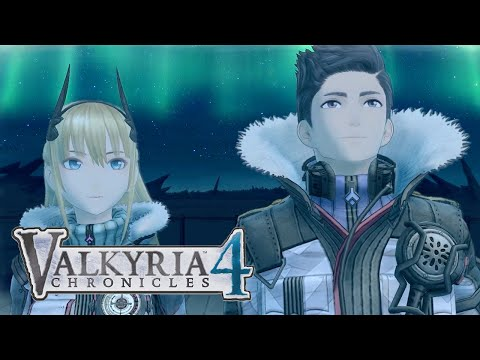 Trailer de Valkyria Chronicles 4