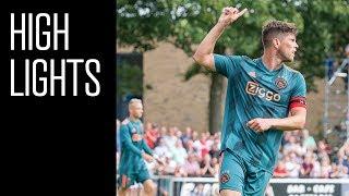 Highlights OFI Kreta - Ajax