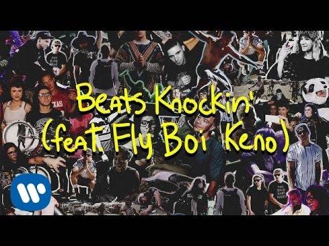 Música Beats Knockin (feat. Fly Boi Keno)