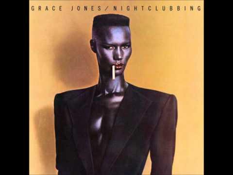 Grace Jones - I've Done It Again
