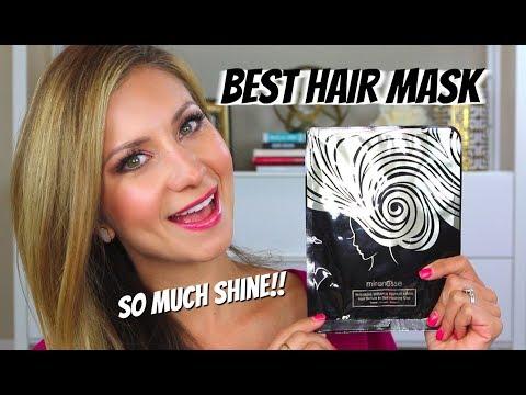 Jak zrobić kawę dla maski do włosów