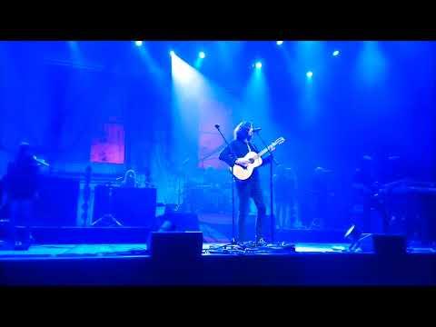 Hozier - From Eden - The London Palladium 05/10/19