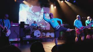 Look at me! (I'm a Winner!) - The Aquabats! -10-19-17 - The Showbox - Seattle