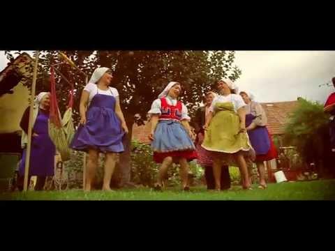 Helemese - Helemese - Hampejz (Oficiální videoklip)