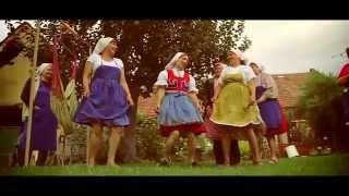 Video Helemese - Hampejz (Oficiální videoklip)