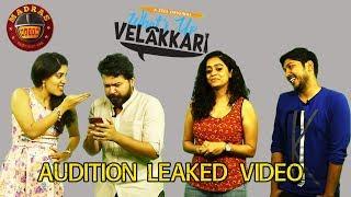 What's Up Velakkari | Official Trailer | A ZEE5 Original | Streaming
